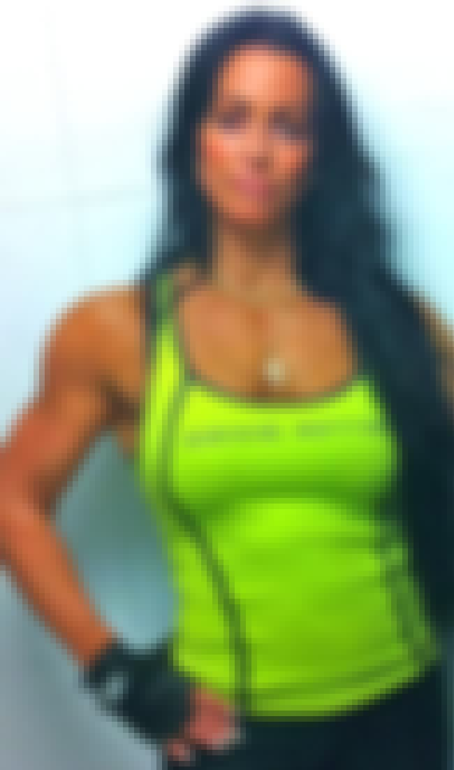 Adriana Kuhl is listed (or ranked) 3 on the list The Hottest Female Bodybuilders