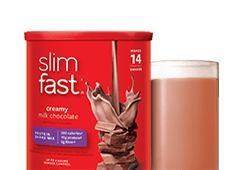 Image of Random Best Slim Fast Flavors