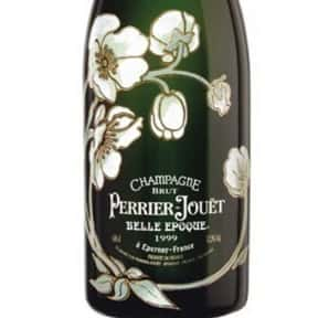 Perrier-Jouet is listed (or ranked) 15 on the list The Best Sparkling Wine Brands
