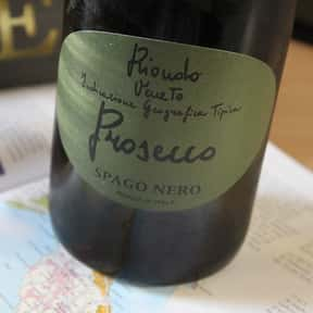 Riondo Prosecco is listed (or ranked) 3 on the list The Best Sparkling Wine Brands