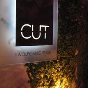 Cut is listed (or ranked) 2 on the list The Best Steakhouses in Los Angeles