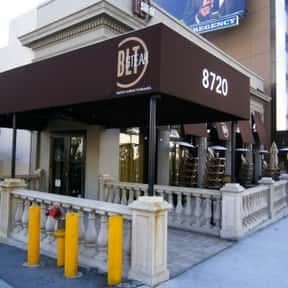 BLT Steak is listed (or ranked) 20 on the list The Best Steakhouses in Los Angeles