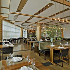 Craft Los Angeles is listed (or ranked) 16 on the list The Best Steakhouses in Los Angeles