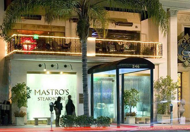 Image of Random Best Steakhouses in Los Angeles