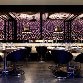 STK is listed (or ranked) 5 on the list The Best Steakhouses in Los Angeles