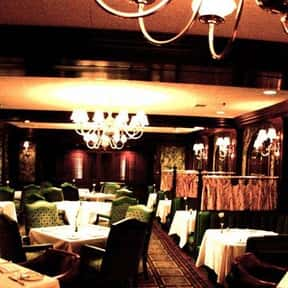 Pacific Dining Car is listed (or ranked) 6 on the list The Best Steakhouses in Los Angeles