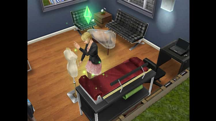 Sims Freeplay Best Hobby