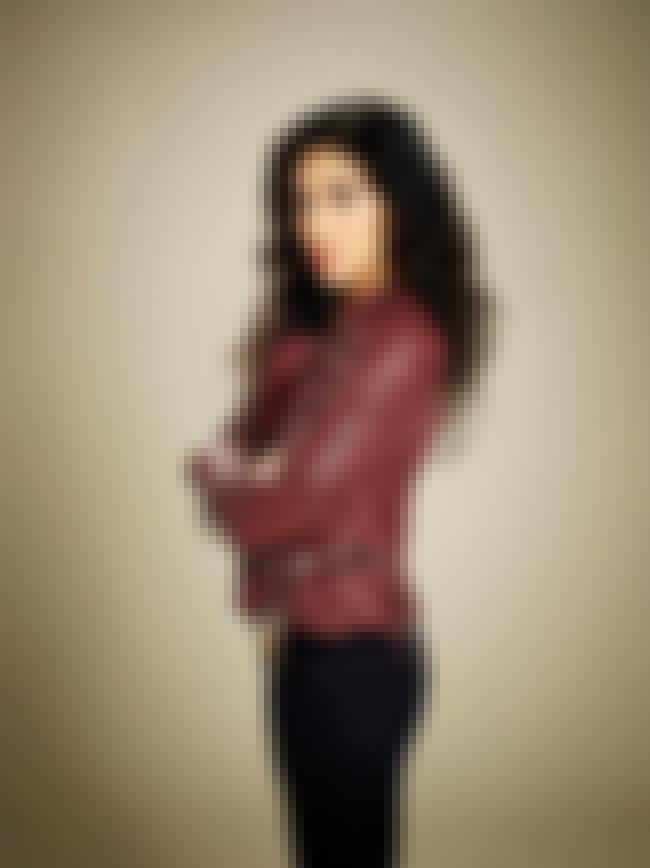 Stephanie Beatriz in a Leather... is listed (or ranked) 3 on the list Hottest Stephanie Beatriz Photos