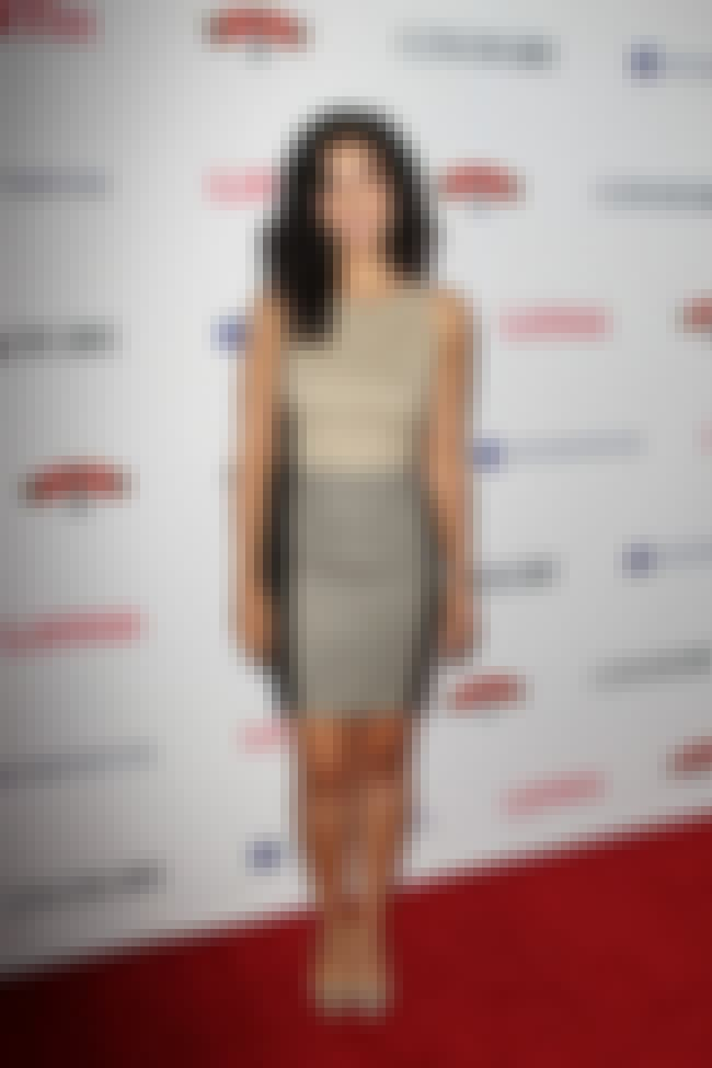 Stephanie Beatriz in Pattern P... is listed (or ranked) 4 on the list Hottest Stephanie Beatriz Photos