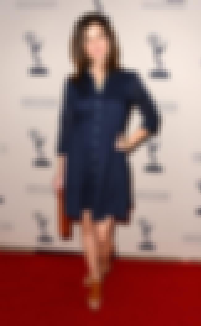 Betsy Brandt in a Blue Buttone... is listed (or ranked) 4 on the list The 22 Hottest Betsy Brandt Photos