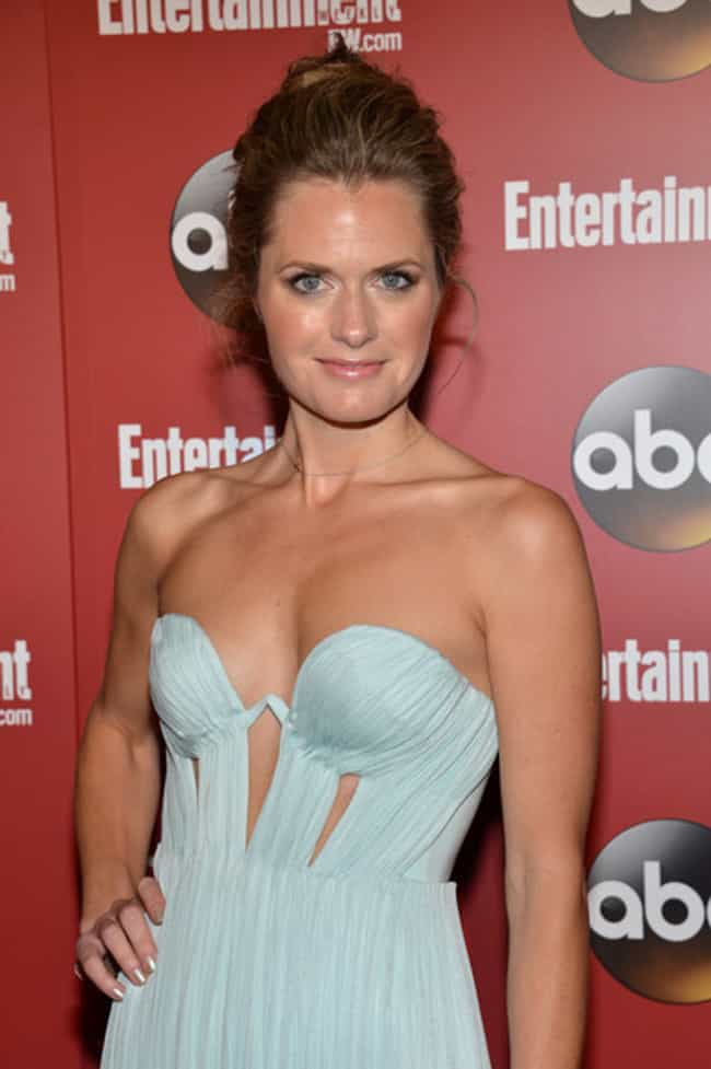 Maggie Lawson is Entertaining,... is listed (or ranked) 2 on the list The Most Stunning Maggie Lawson Photos