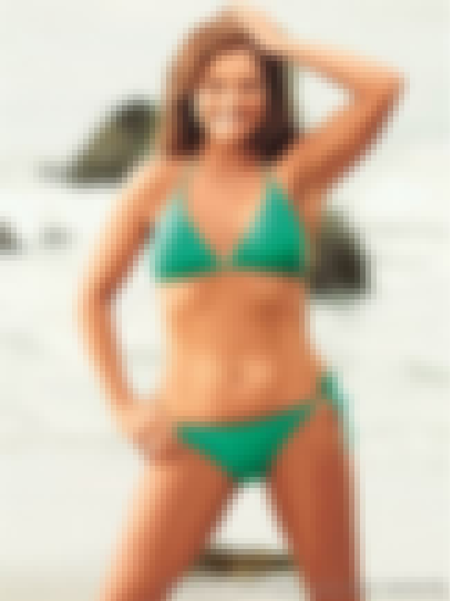 Valerie Bertinelli in a String... is listed (or ranked) 2 on the list Hottest Valerie Bertinelli Photos