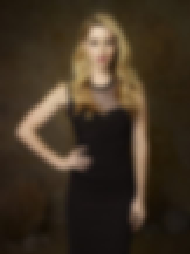 Alona Tal in Black Round Neck ... is listed (or ranked) 3 on the list Hottest Alona Tal Photos