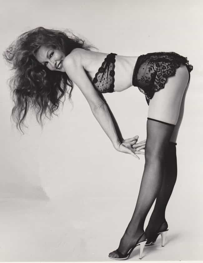 Julie newmar sexy nude 1