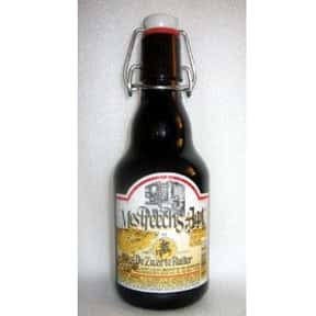 Gulpener Bierbrouwerij B.V. Me is listed (or ranked) 4 on the list The Best Dutch Beers