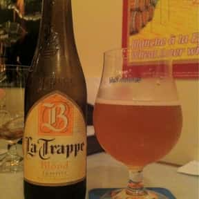 De Koningshoeven B.V. La Trapp is listed (or ranked) 10 on the list The Best Dutch Beers