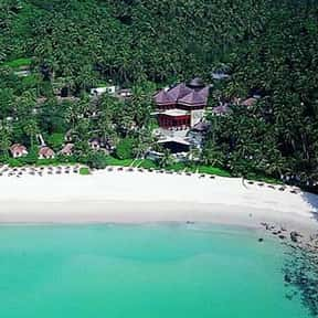 Pansea is listed (or ranked) 18 on the list The Best Beaches in Thailand