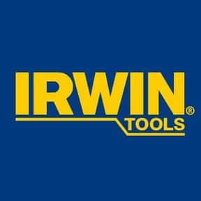 Irwin is listed (or ranked) 8 on the list The Best Power Tool Brands