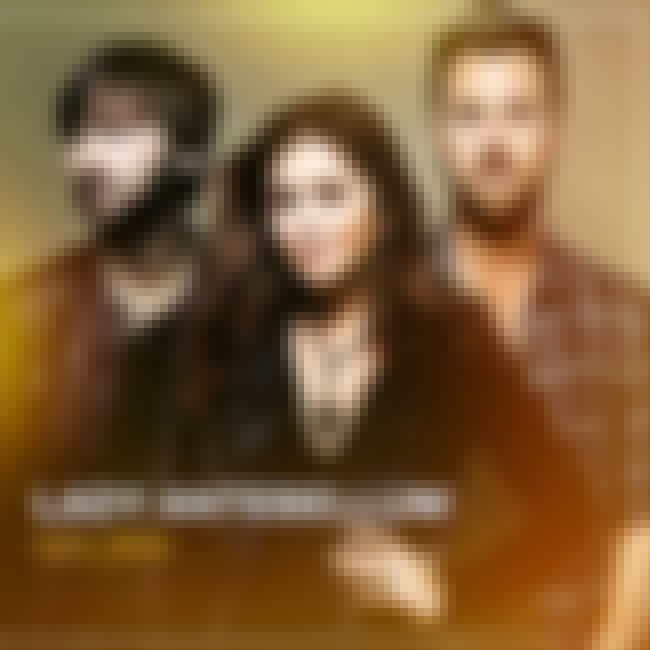 Golden is listed (or ranked) 3 on the list The Best Lady Antebellum Albums