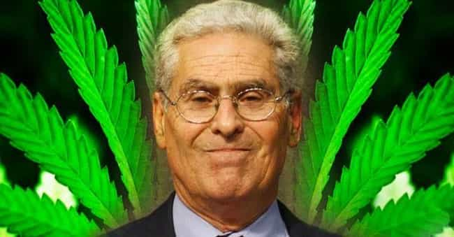 Steven Katz is listed (or ranked) 4 on the list 12 Politicians Busted for Drug Possession