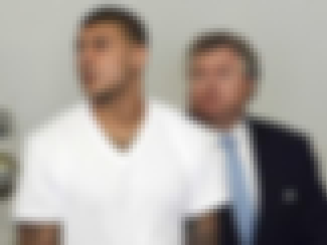 Aaron Hernandez Arrested for M... is listed (or ranked) 3 on the list The Biggest Sports Letdowns of 2013