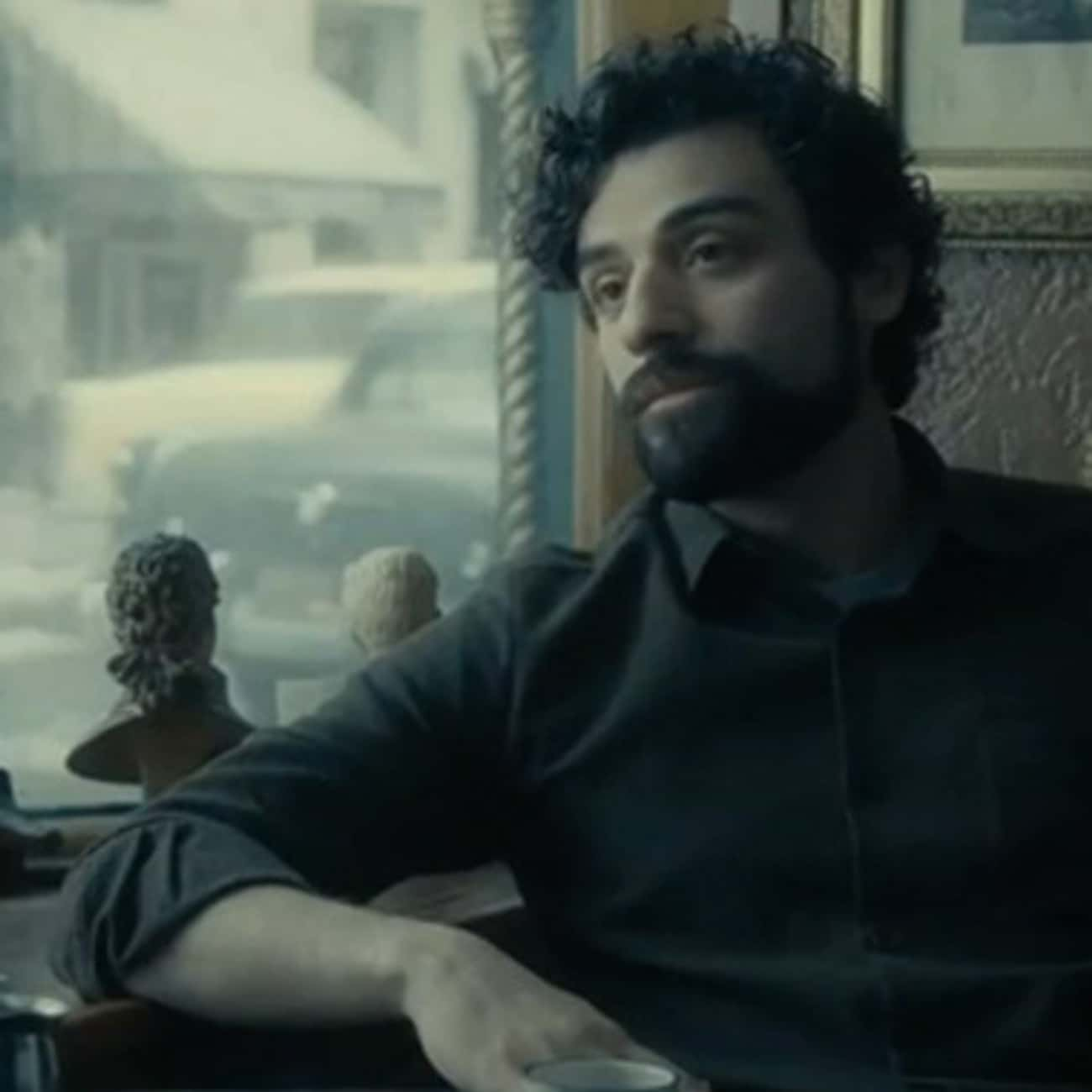 Just Exist? is listed (or ranked) 3 on the list Inside Llewyn Davis Movie Quotes
