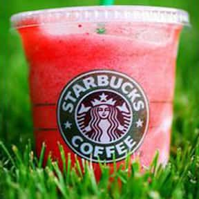 Strawberry Lemonade is listed (or ranked) 2 on the list Starbucks Secret Menu Items