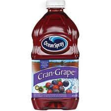 Image of Random Best Ocean Spray Flavors