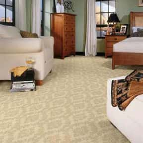 Shaw is listed (or ranked) 3 on the list The Best Carpet Brands