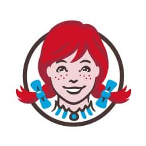 Wendy is listed (or ranked) 21 on the list The Most Memorable Advertising Mascots of All Time