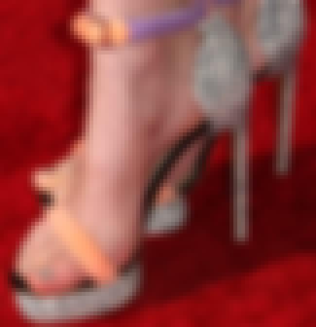Nicola Peltz Crisscross Feet C... is listed (or ranked) 4 on the list Nicola Peltz Feet Pics