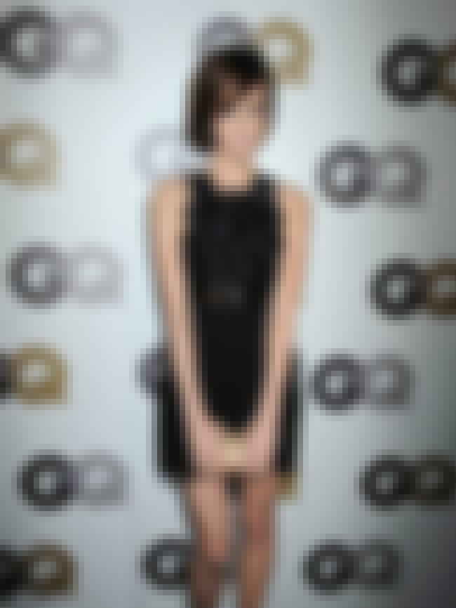 Jena Malone in An Embellished ... is listed (or ranked) 2 on the list The 20 Hottest Jena Malone Photos