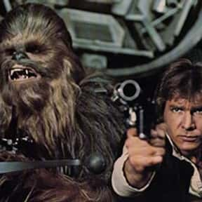Han Solo & Chewbacca is listed (or ranked) 7 on the list The Best Duos of All Time
