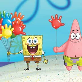 Spongebob & Patrick is listed (or ranked) 8 on the list The Best Duos of All Time