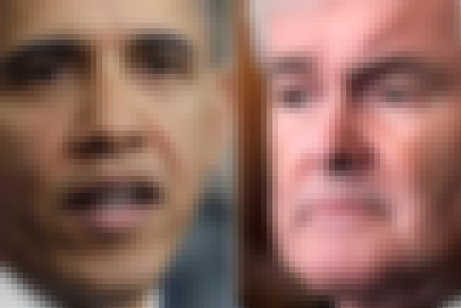 Newt Gingrich On Obama's World... is listed (or ranked) 8 on the list The Most Controversial Newt Gingrich Quotes