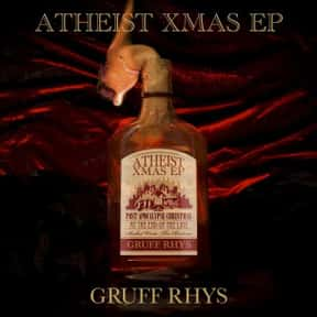 Atheist Christmas is listed (or ranked) 11 on the list The Best Alternative Rock Christmas Albums