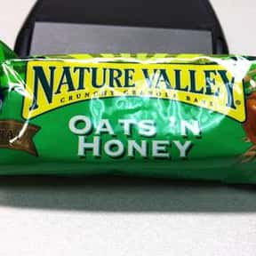 Nature Valley Oats 'n Honey