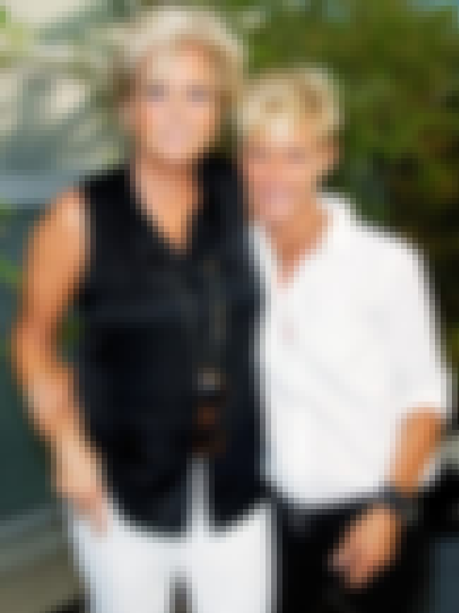 Meredith Baxter and Nancy Lock... is listed (or ranked) 5 on the list Celebrity Weddings 2013: List of Famous Marriages