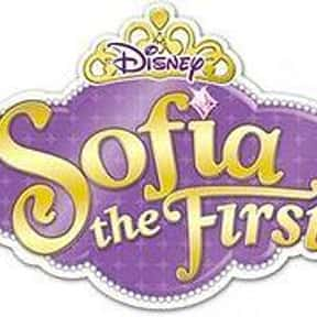 Sofia the First is listed (or ranked) 20 on the list The Best Disney Princess Movies