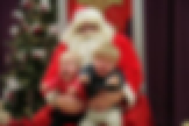 Santa Claus Recalls His Divorc... is listed (or ranked) 4 on the list 58 Kids Who Are Terrified of Santa Claus