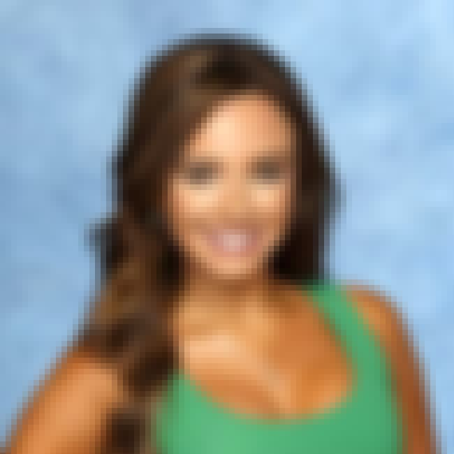 Alexis Morgado is listed (or ranked) 8 on the list Rank Your Favorite Ladies from Bachelor 2014