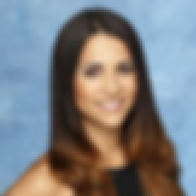 Andi Dorfman is listed (or ranked) 1 on the list Rank Your Favorite Ladies from Bachelor 2014