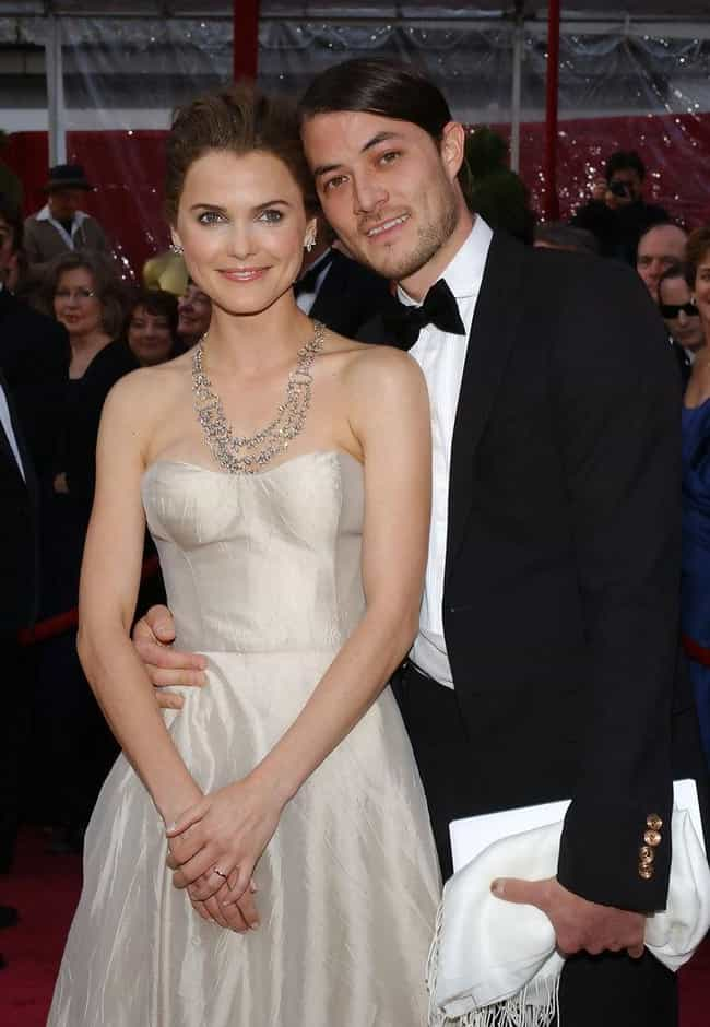 Keri Russell and Shane D... is listed (or ranked) 3 on the list Celebrity Breakups 2013: Celeb Couples Who Split in 2013