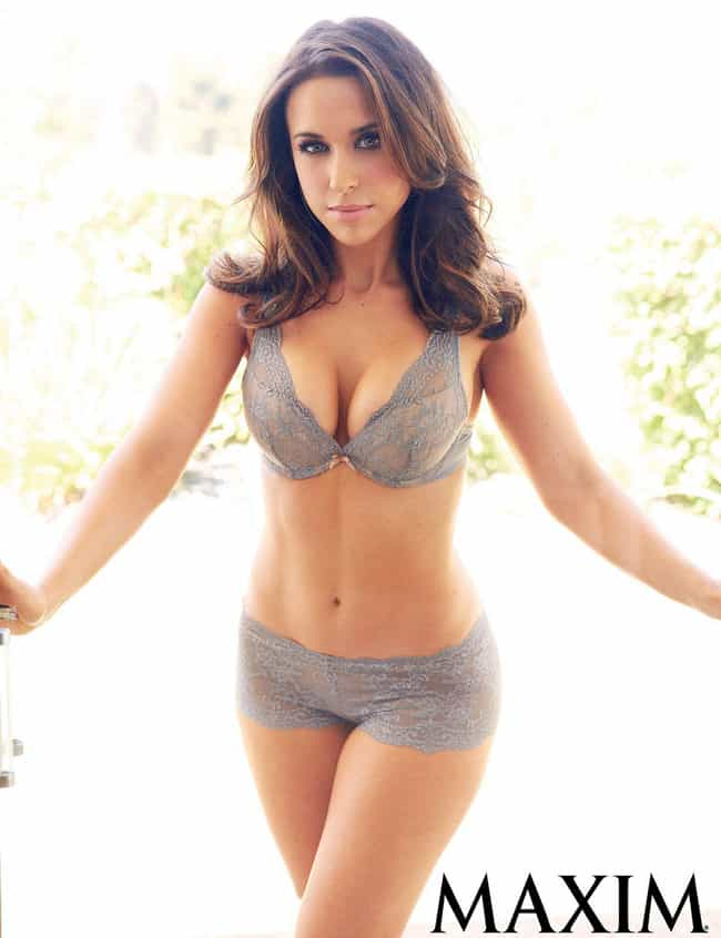 Lacey Chabert Before She Does ... is listed (or ranked) 3 on the list The 32 Hottest Lacey Chabert Pictures of All Time