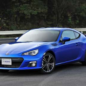 Subaru BRZ is listed (or ranked) 16 on the list The Best Inexpensive Cars You'd Love to Own