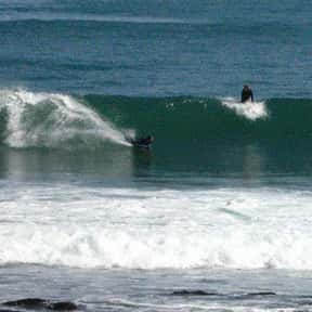 Manu Bay is listed (or ranked) 13 on the list The Best Beaches for Surfing in the World