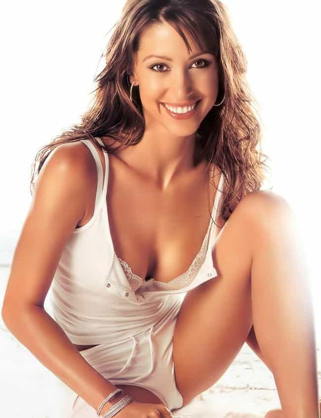 Shannon Elizabeth Would Make B... is listed (or ranked) 2 on the list The Hottest Shannon Elizabeth Photos
