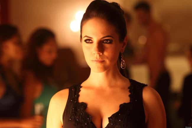 Anna Silk Eyes Are Up Here is listed (or ranked) 3 on the list The Hottest Anna Silk Photos