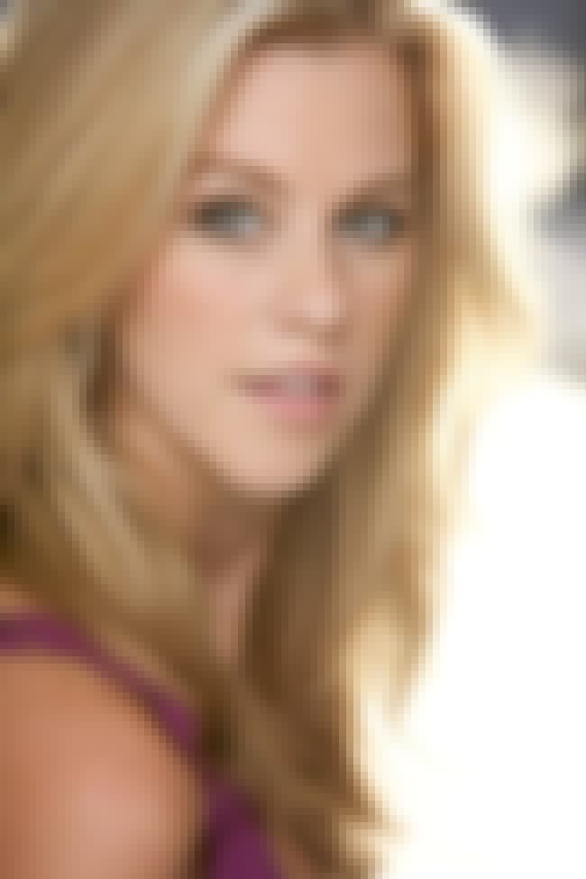 Kim Shaw Purple Tank is listed (or ranked) 2 on the list Hottest Kim Shaw Photos