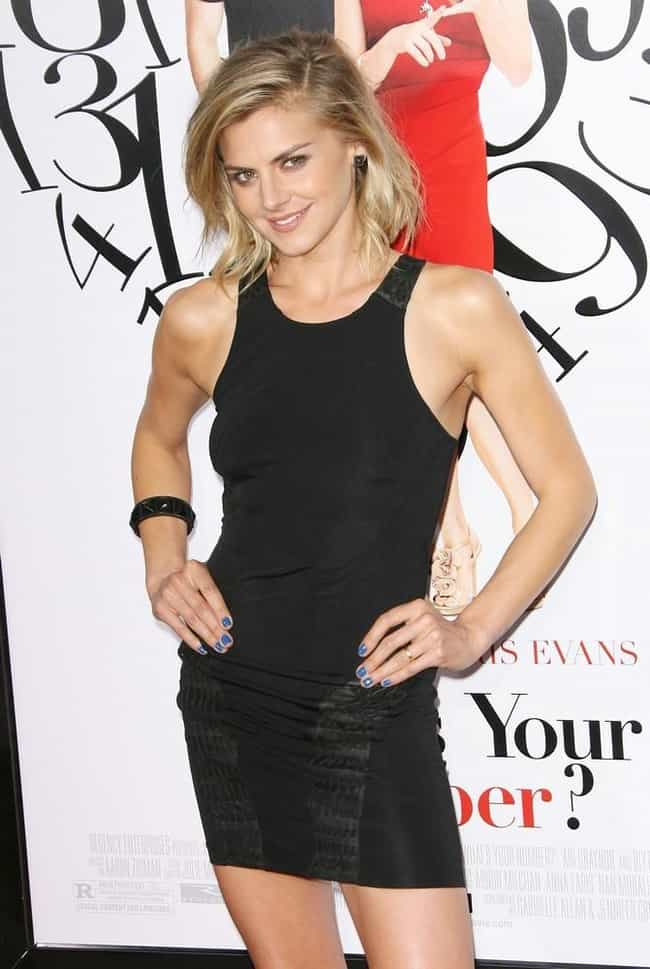 Eliza Coupe Model Shot is listed (or ranked) 2 on the list Hottest Eliza Coupe Photos